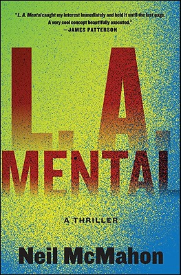 L.A. Mental Cover