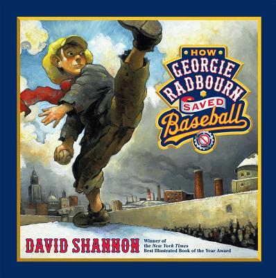 How Georgie Radbourn Saved Baseball Cover Image