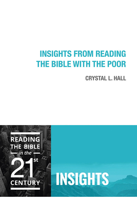 Cover for Insights from Reading the Bible with the Poor