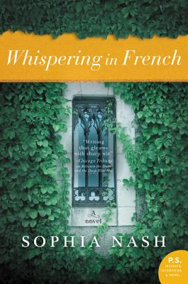 Whispering in French Cover Image