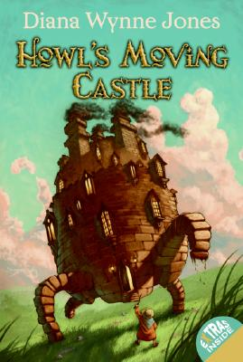 Howl's Moving Castle (World of Howl #1) Cover Image