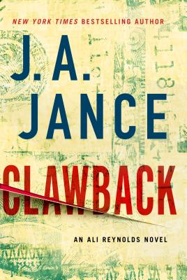 Clawback (Ali Reynolds Mystery) Cover Image