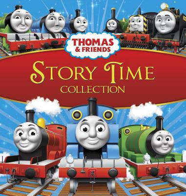 Thomas & Friends Story Time Collection (Thomas & Friends) Cover Image