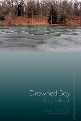 Cover for Drowned Boy