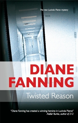Twisted Reason (Lucinda Pierce Mysteries) Cover Image