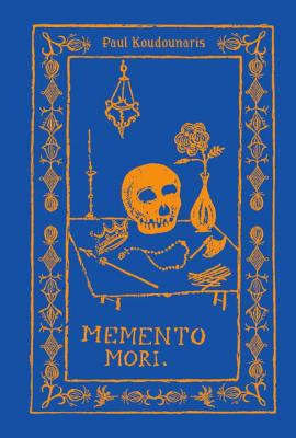 Memento Mori Cover