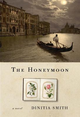 The Honeymoon Cover