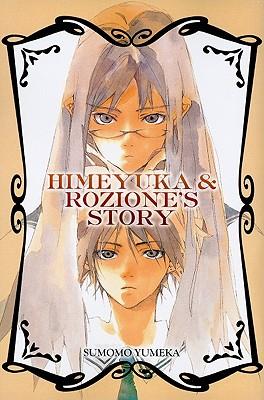 Himeyuka & Rozione's Story Cover