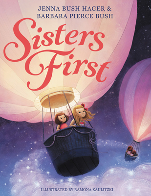 Sisters First Cover Image