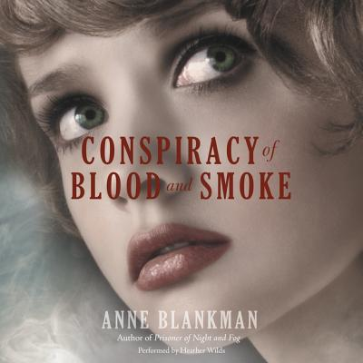 Conspiracy of Blood and Smoke Lib/E Cover Image