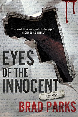 Eyes of the Innocent Cover