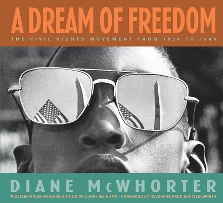 A Dream of Freedom Cover