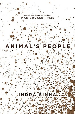 Animal's People Cover