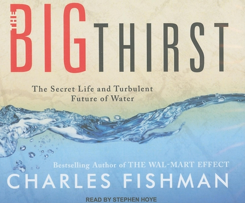 The Big Thirst Cover