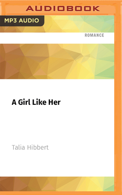 A Girl Like Her Cover Image