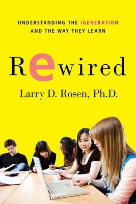 Rewired Cover