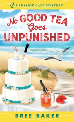 No Good Tea Goes Unpunished Cover Image