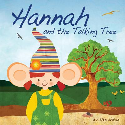 Hannah and the Talking Tree Cover Image