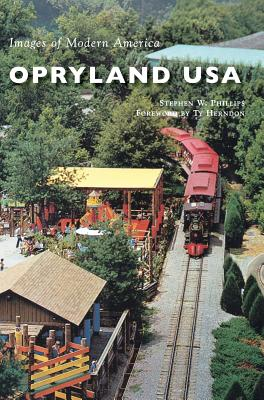 Opryland USA Cover Image