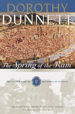 The Spring of the RAM Cover
