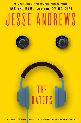 The Haters Cover Image