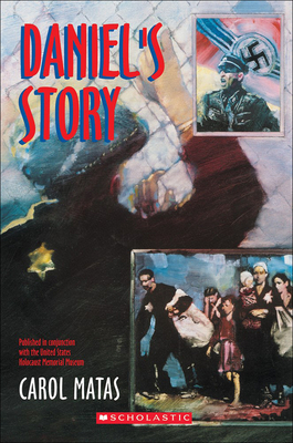 Daniel's Story Cover Image