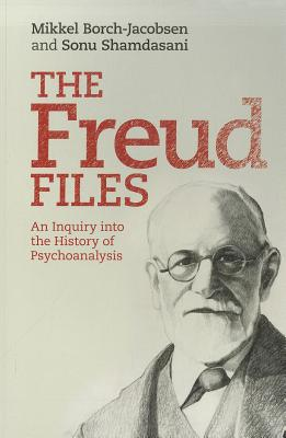 Cover for The Freud Files