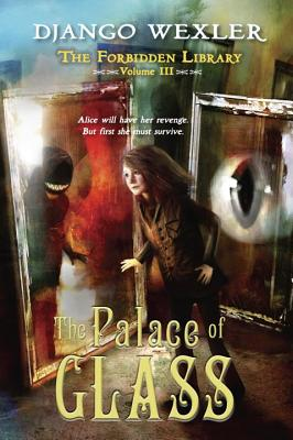 The Palace of Glass Cover