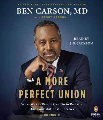 A More Perfect Union: What We the People Can Do to Reclaim Our Constitutional Liberties Cover Image