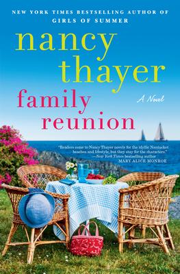 Family Reunion: A Novel Cover Image