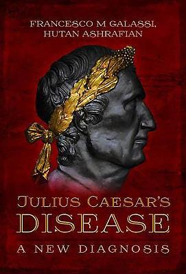 Julius Caesar's Disease: A New Diagnosis Cover Image