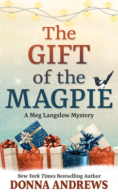 The Gift of the Magpie Cover Image