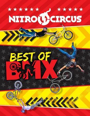 Nitro Circus Best of BMX Cover Image