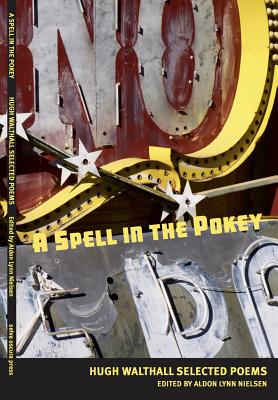 A Spell in the Pokey Cover Image