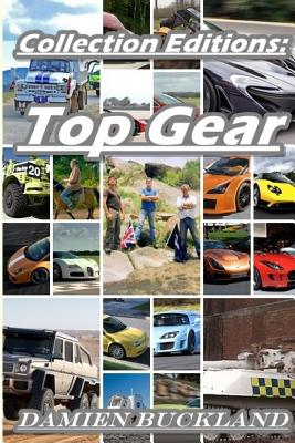 Collection Editions: Top Gear Cover Image