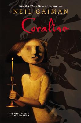 Coraline: Deluxe Modern Classic Cover Image