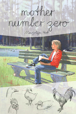 Mother Number Zero Cover