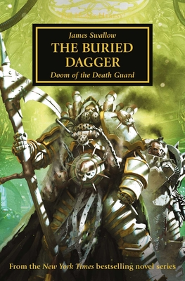 The Buried Dagger (The Horus Heresy #54) Cover Image