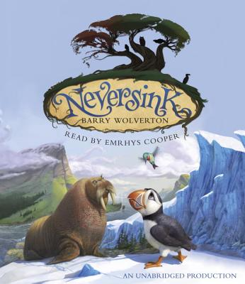 Neversink Cover Image