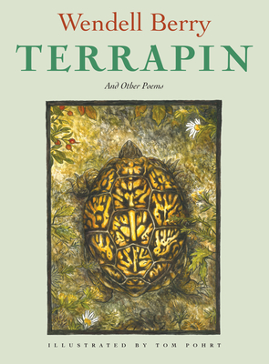Terrapin: Poems by Wendell Berry Cover Image