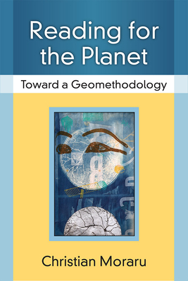 Cover for Reading for the Planet