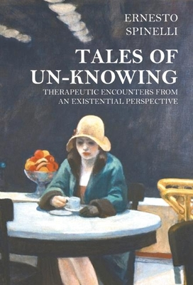 Tales of Unknowing Cover Image