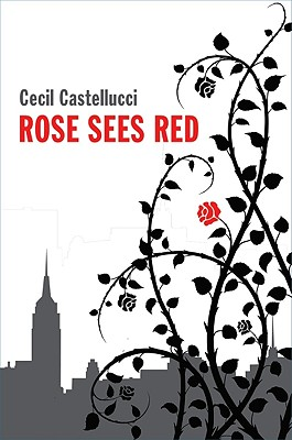 Rose Sees Red Cover