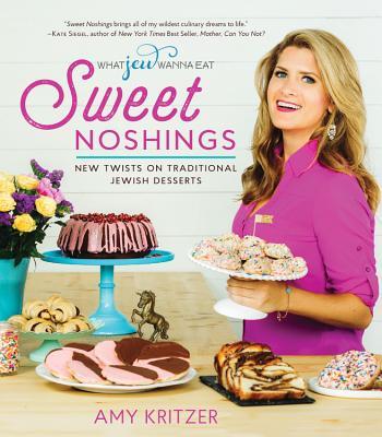 Sweet Noshings Cover