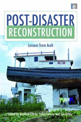 Post-Disaster Reconstruction: Lessons from Aceh Cover Image