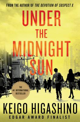 Under the Midnight Sun: A Novel Cover Image