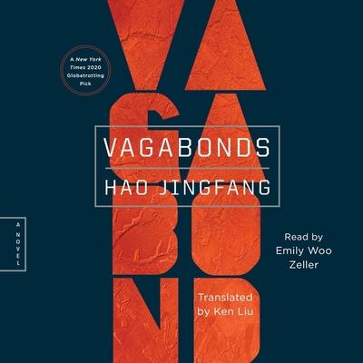 Vagabonds Cover Image