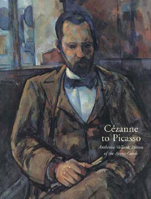 Cezanne to Picasso Cover