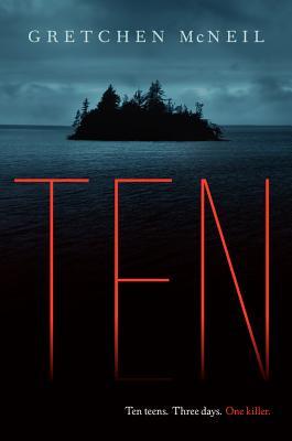 Ten Cover Image