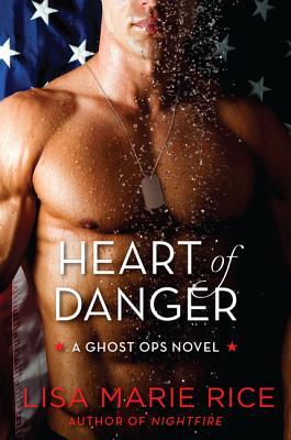 Heart of Danger Cover